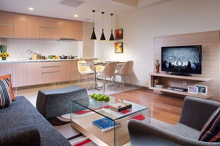 wall mounted tv ideas cabinet to