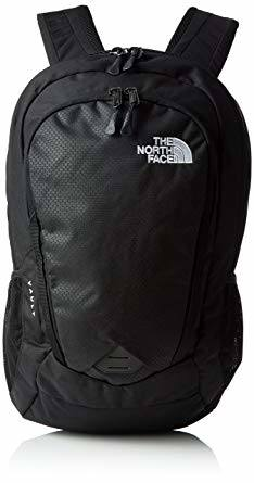 North Face Womens Jester Backpack Zinc Grey Surf Green new style 14bc4 2dd46; Image is