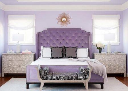 It is perfect if it is applied to the bedroom and is believed to be able to make you feel better and more comfortable while