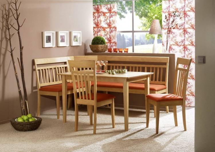 small dinner table ideas