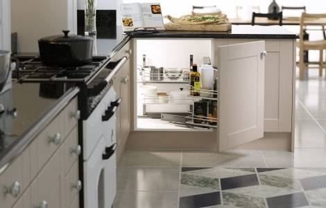 small l shaped kitchen ideas