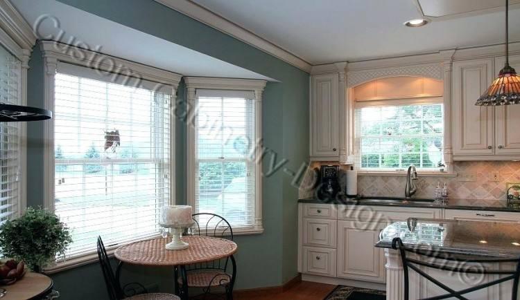 under window cabinet