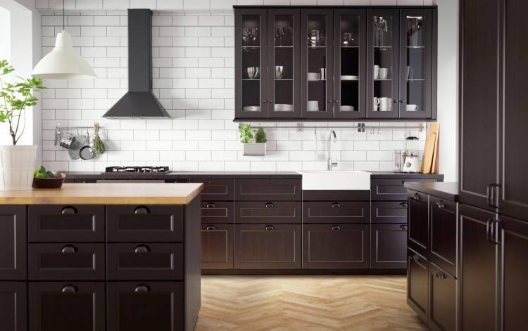 Charming Modern Kitchen With Black Appliances with Kitchen Design Ideas With Black Appliances Hawk Haven