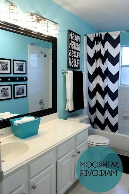 bathroom theme ideas