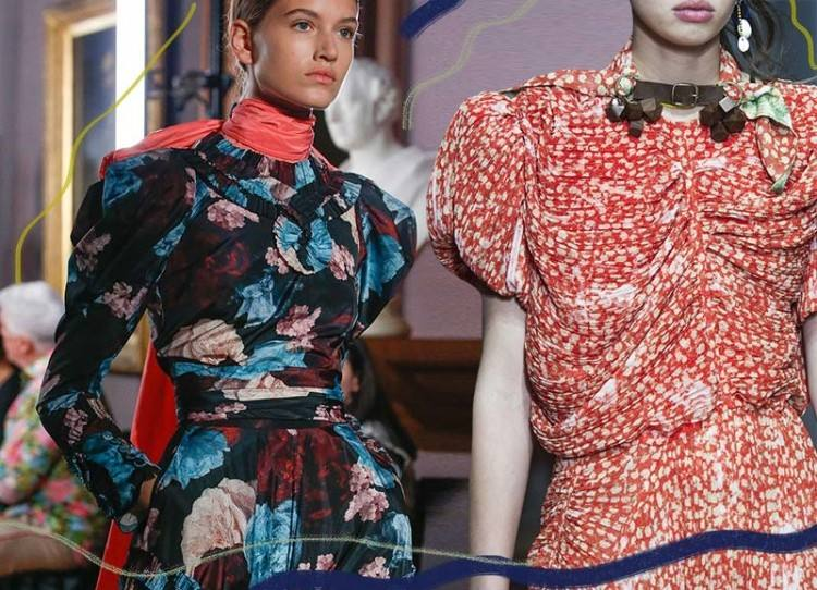 Biggest Trends of Spring/Summer 2019 Predictions Fashion Week