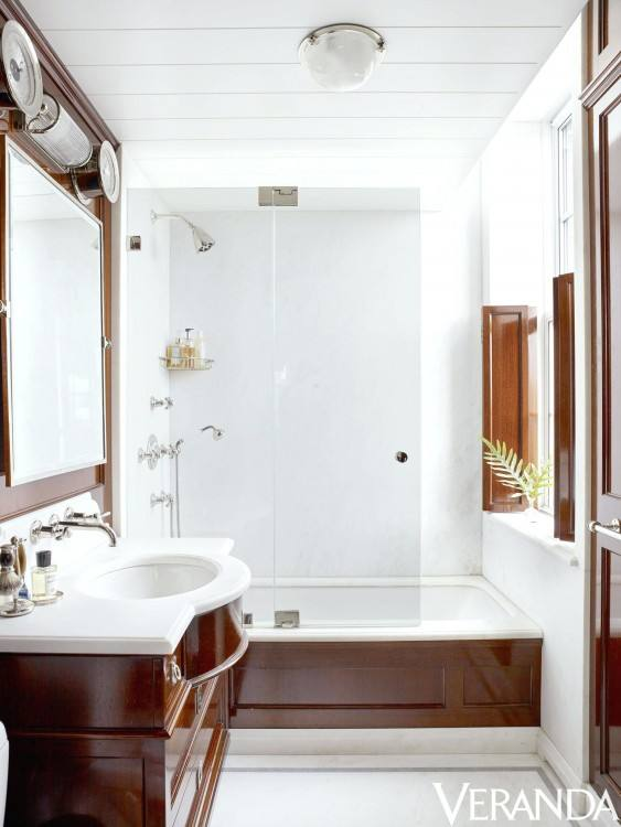 veranda magazine bathrooms