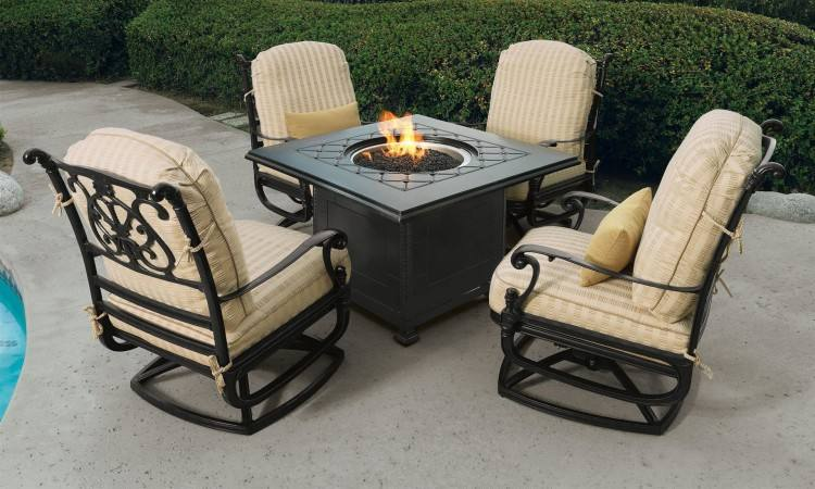 Malibu Outdoor Living is Your First Choice in Luxury Outdoor Furniture