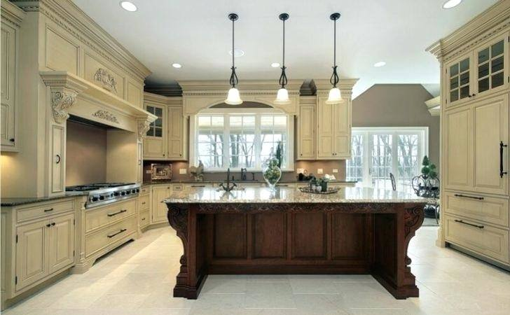 black white and gray kitchen backsplash cabinet ideas view in gallery 5 two tone traditional id