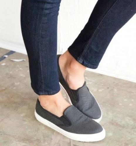 Fall 2018 Winter 2019 Shoe Trend Report