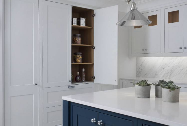 Rhatigan & Hick are an Irish kitchen design & interiors based in Co