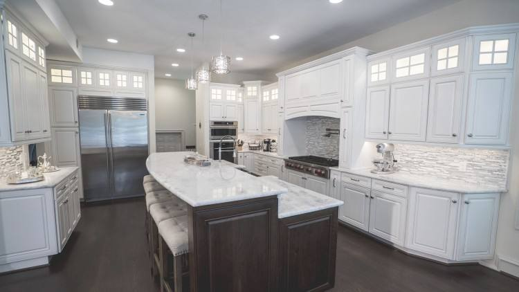 Kitchen Cabinets New Jersey Fresh Custom Kitchen