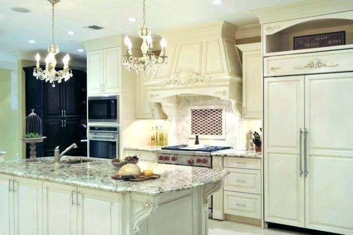 Houston Custom Kitchen Cabinets