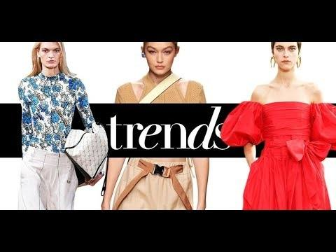 #Trendstop SS19 Graphic direction on #WeConnectFashion