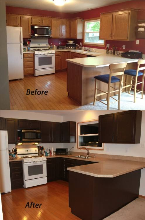 by wcupstid Kitchen Cabinet Paint Colors,