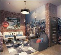 nyc themed bedroom themed bedroom new york