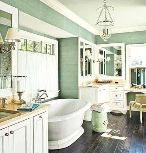 old farmhouse bathroom ideas