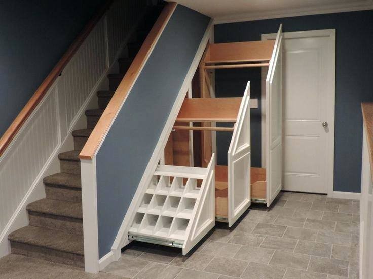 Kitchen Under Stairs Design Small Basement Kitchen Design Ideas Unique Kitchen Designs Under