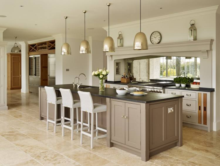 Full Size of Modern Kitchen Design Ideas 2017 India Uk Backsplash With White Cabinets Breakfast Bar