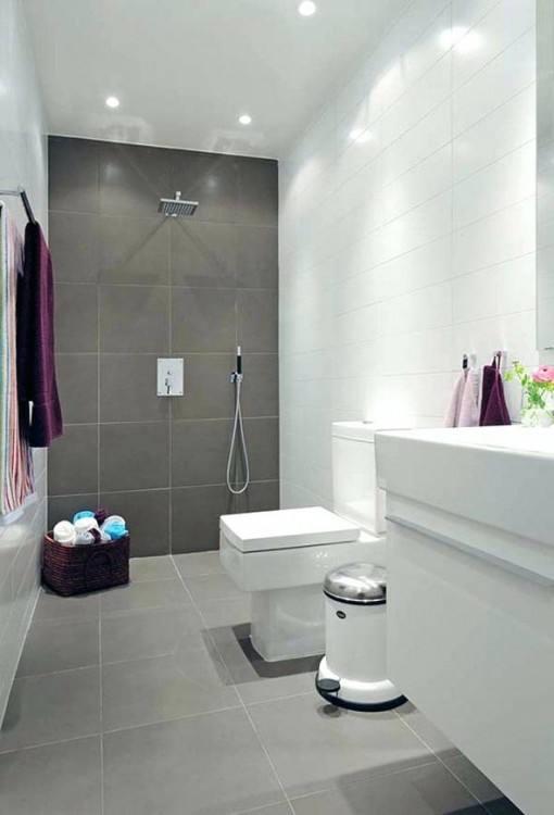 big bathroom ideas design grey minimalist alluring white bathrooms small and tile tiled images bathroo