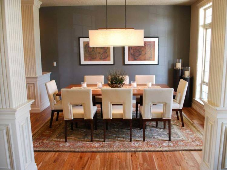 transitional style dining room ideas to help you get ideas from