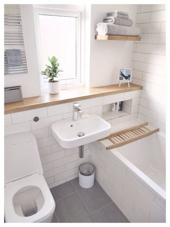 Elegant Bathrooms With Wood Floors and Wood Flooring Bath Design Bathroom Ideas