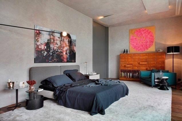 30 Modern Bedroom Design Ideas | Interiors I Love | Bedroom, Modern bedroom design, Modern bedroom
