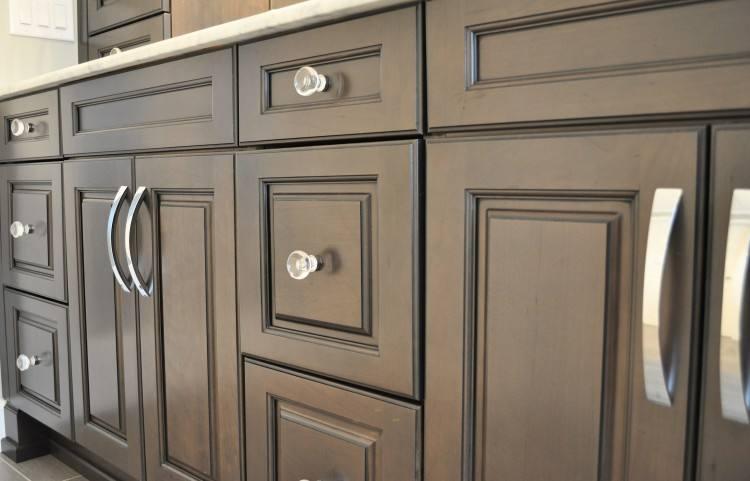 kitchen knob and handles