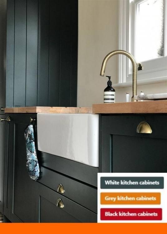 Kitchen Cabinets In Kenya