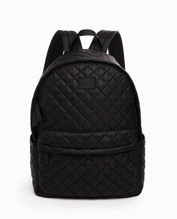 Women Textured Backpack