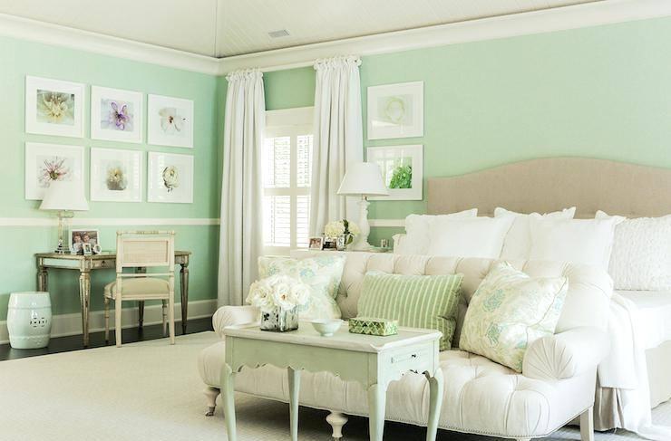 mint green wall decor bedroom decorating ideas adorable w h b p transitional color bathroom rug set