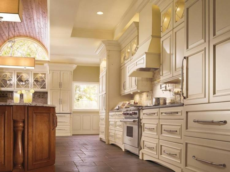 Kitchen Cabinets, Brown Rectangle Traditional Wooden Cheap Kitchen Cabinets Online Varnished Ideas For Cheap Kitchen