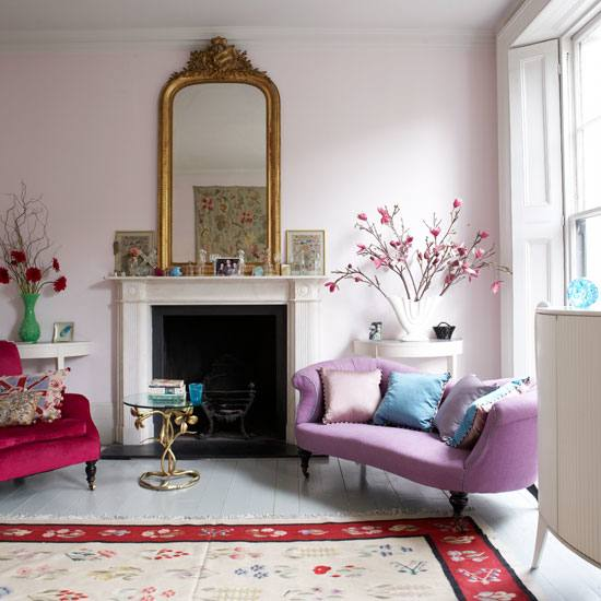 victorian decorating ideas living room decoration ideas this living room contrasts space and time by applying