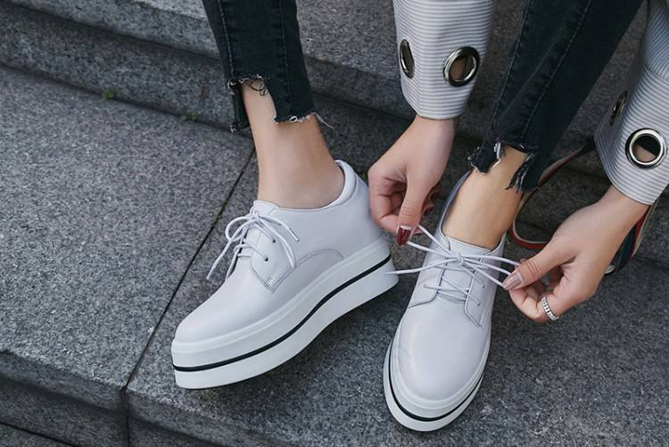 Spring 2018 shoe trends only on modacable